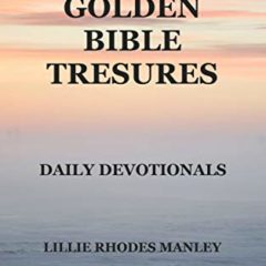 Gods Golden Bible Treasures